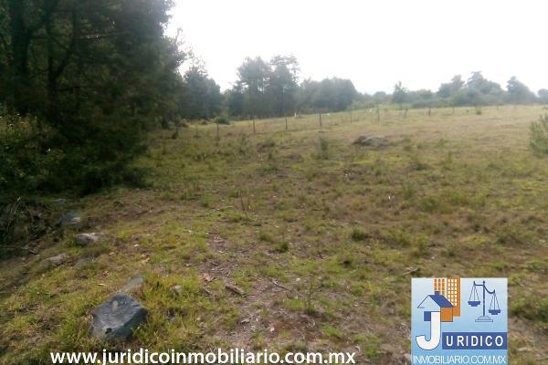 Foto de terreno habitacional en venta en  , san juan tehuixtitlán centro, atlautla, méxico, 5371448 No. 14