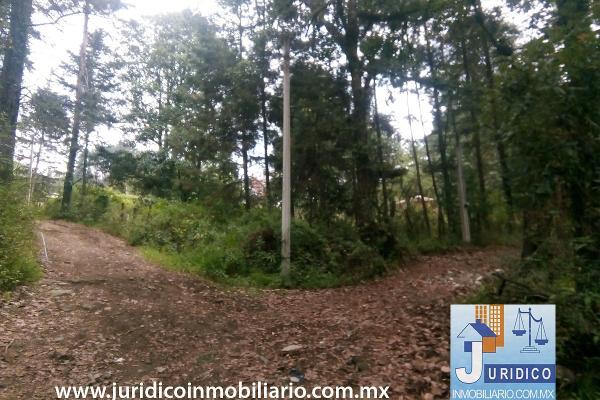 Foto de terreno habitacional en venta en  , san juan tehuixtitlán centro, atlautla, méxico, 5371448 No. 33