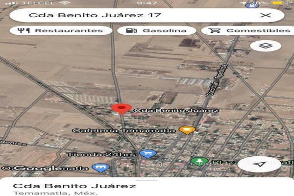 Foto de terreno habitacional en venta en  , san juan temamatla, temamatla, méxico, 20106382 No. 11