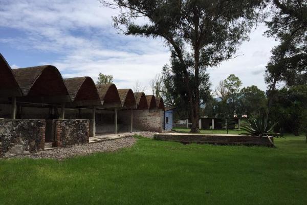Foto de rancho en venta en  , san juan teotihuacan de arista, teotihuacán, méxico, 3063595 No. 01