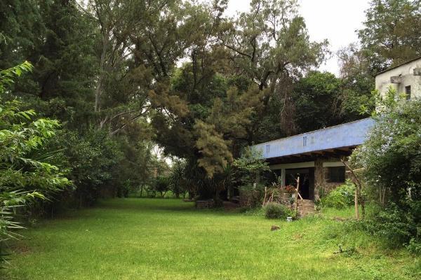 Foto de rancho en venta en  , san juan teotihuacan de arista, teotihuac?n, m?xico, 3063595 No. 02