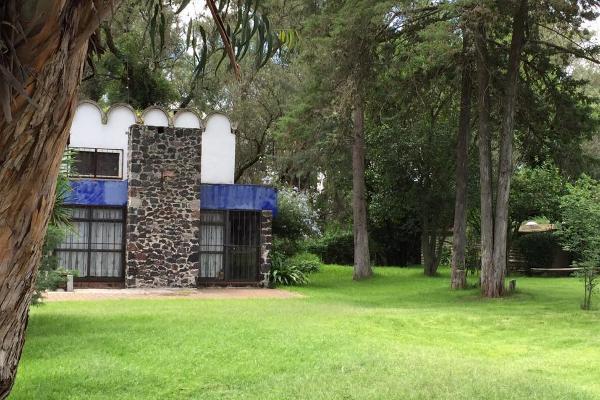 Foto de rancho en venta en  , san juan teotihuacan de arista, teotihuac?n, m?xico, 3063595 No. 08