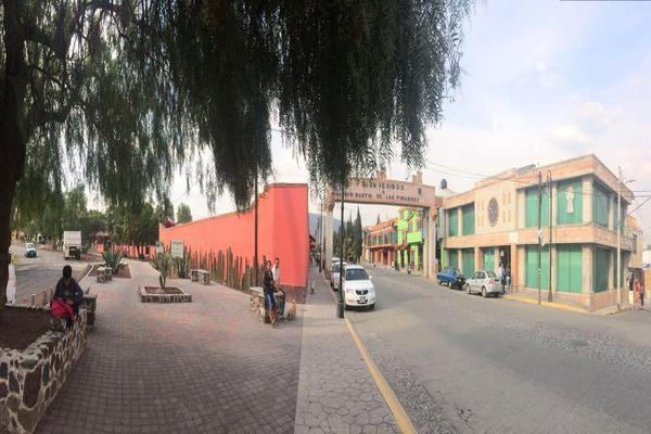 Foto de terreno comercial en renta en  , san juan teotihuacan de arista, teotihuacán, méxico, 6137791 No. 01
