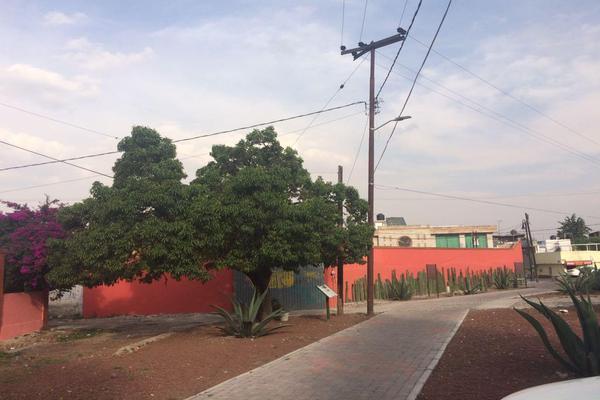 Foto de terreno comercial en renta en  , san juan teotihuacan de arista, teotihuacán, méxico, 6137791 No. 02