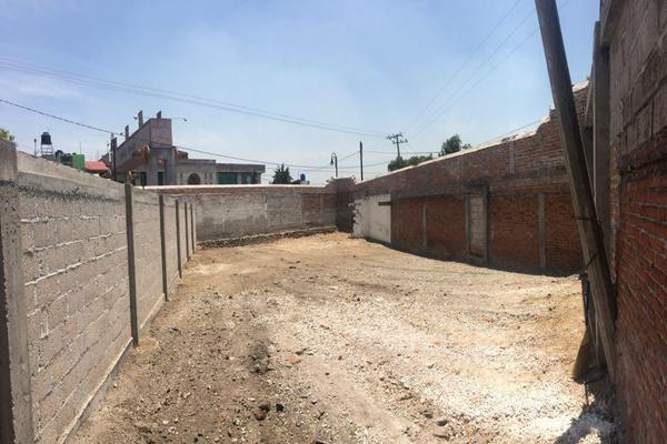 Foto de terreno comercial en renta en  , san juan teotihuacan de arista, teotihuacán, méxico, 6137791 No. 08