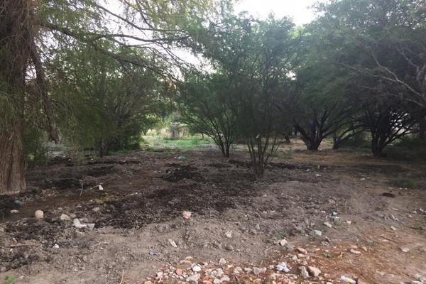 Foto de terreno habitacional en venta en  , san juan, tequisquiapan, querétaro, 10014426 No. 01