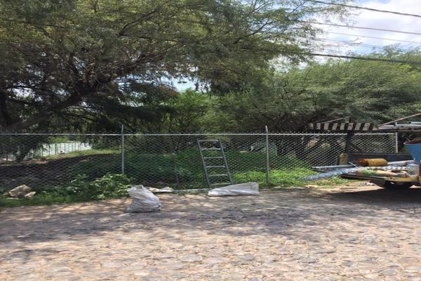 Foto de terreno habitacional en venta en  , san juan, tequisquiapan, querétaro, 10014426 No. 03