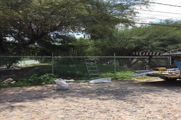 Foto de terreno habitacional en venta en  , san juan, tequisquiapan, querétaro, 10014426 No. 04