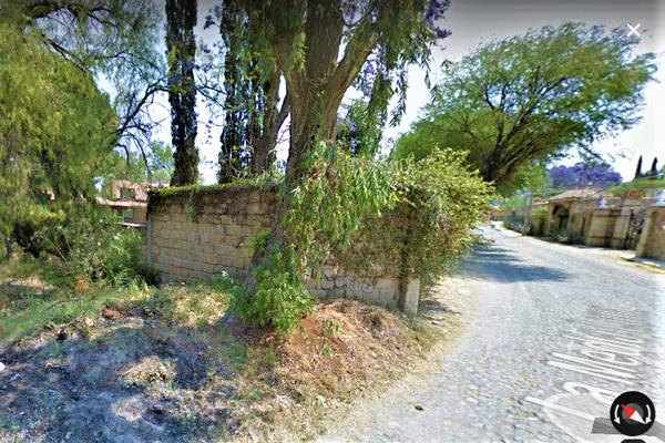 Foto de terreno habitacional en venta en  , san juan, tequisquiapan, querétaro, 10014426 No. 10