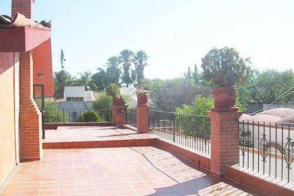 Foto de casa en venta en  , san juan, tequisquiapan, querétaro, 8051048 No. 11