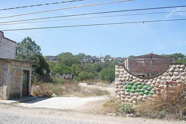 Foto de terreno habitacional en venta en  , san juan, tequisquiapan, querétaro, 8051053 No. 02