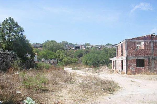 Foto de terreno habitacional en venta en  , san juan, tequisquiapan, querétaro, 8051053 No. 03