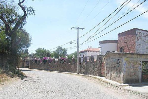 Foto de terreno habitacional en venta en  , san juan, tequisquiapan, querétaro, 8051053 No. 04