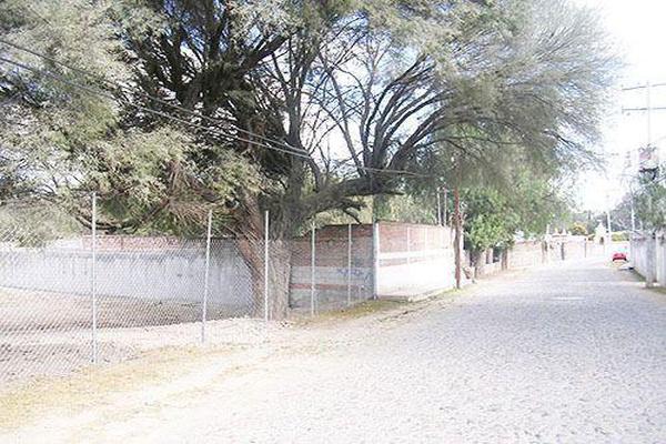Foto de terreno habitacional en venta en  , san juan, tequisquiapan, querétaro, 8051183 No. 02