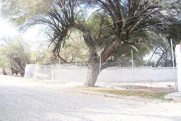 Foto de terreno habitacional en venta en  , san juan, tequisquiapan, querétaro, 8051183 No. 03