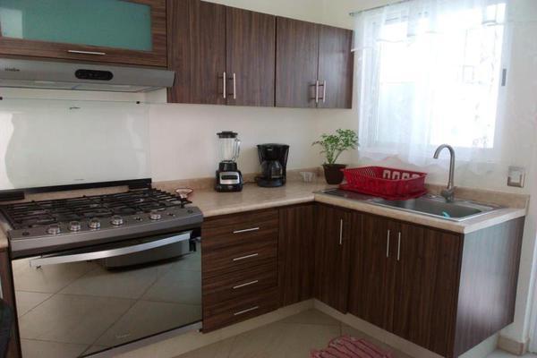 Foto de casa en venta en  , san juan, tequisquiapan, querétaro, 8653501 No. 04