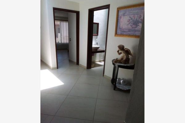 Foto de casa en venta en  , san juan, tequisquiapan, querétaro, 8653501 No. 05