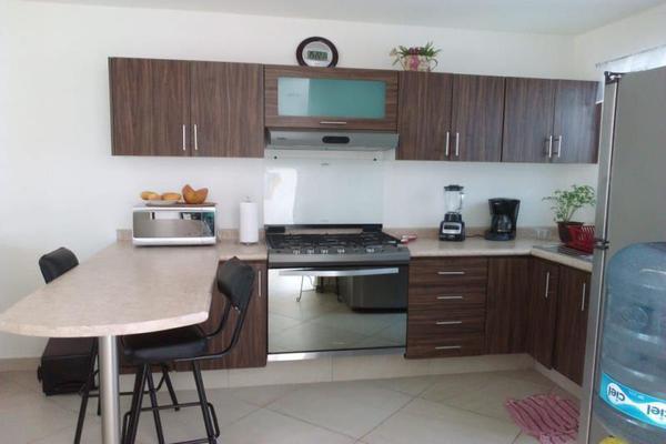 Foto de casa en venta en  , san juan, tequisquiapan, querétaro, 8653501 No. 06