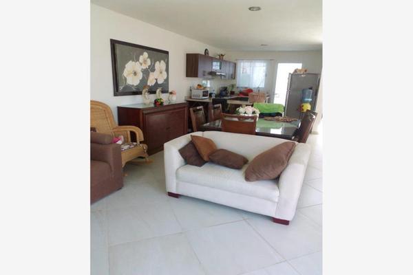 Foto de casa en venta en  , san juan, tequisquiapan, querétaro, 8653501 No. 07