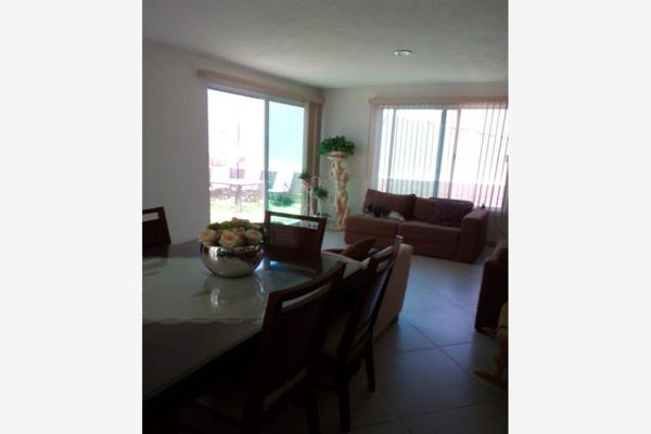 Foto de casa en venta en  , san juan, tequisquiapan, querétaro, 8653501 No. 08