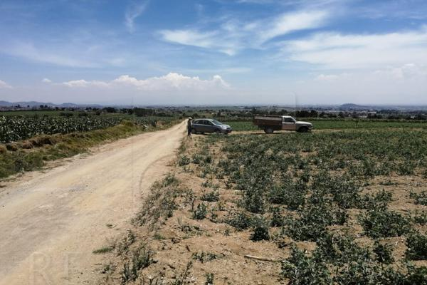 Foto de terreno habitacional en venta en  , san juan tilapa centro, toluca, méxico, 15235433 No. 04
