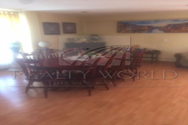 Foto de casa en venta en  , san juan tilapa centro, toluca, méxico, 6685347 No. 10