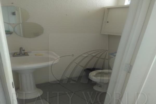 Foto de casa en venta en  , san juan tilapa centro, toluca, méxico, 6685347 No. 13