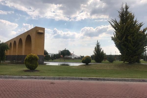 Foto de terreno habitacional en venta en  , san juan tilcuautla, san agustín tlaxiaca, hidalgo, 5690092 No. 01