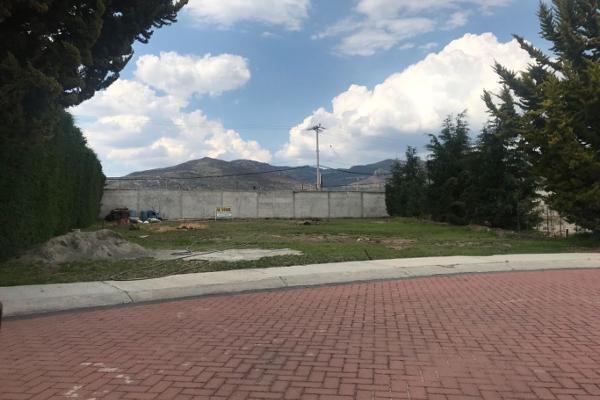 Foto de terreno habitacional en venta en  , san juan tilcuautla, san agustín tlaxiaca, hidalgo, 5690092 No. 02