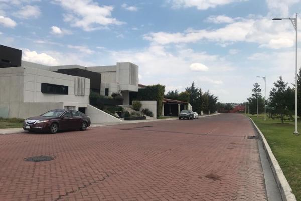 Foto de terreno habitacional en venta en  , san juan tilcuautla, san agustín tlaxiaca, hidalgo, 5690092 No. 06