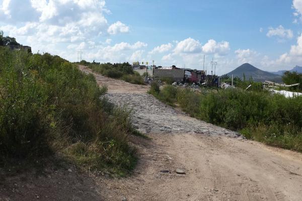 Foto de terreno habitacional en venta en  , san juan tilcuautla, san agustín tlaxiaca, hidalgo, 7304437 No. 05