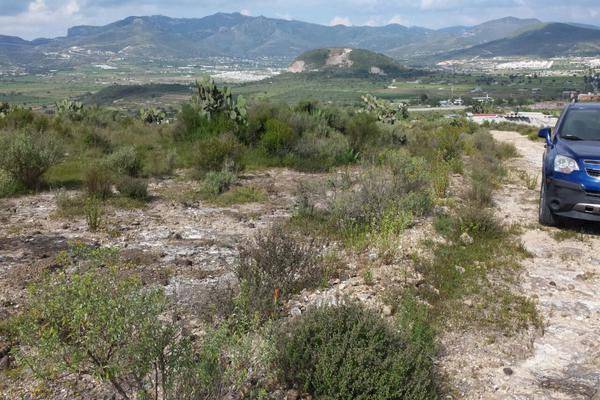 Foto de terreno habitacional en venta en  , san juan tilcuautla, san agustín tlaxiaca, hidalgo, 7304437 No. 08