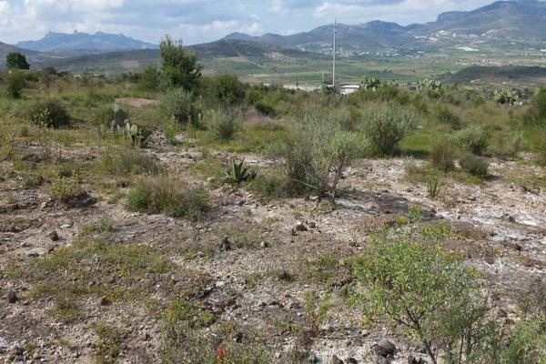 Foto de terreno habitacional en venta en  , san juan tilcuautla, san agustín tlaxiaca, hidalgo, 7304437 No. 09