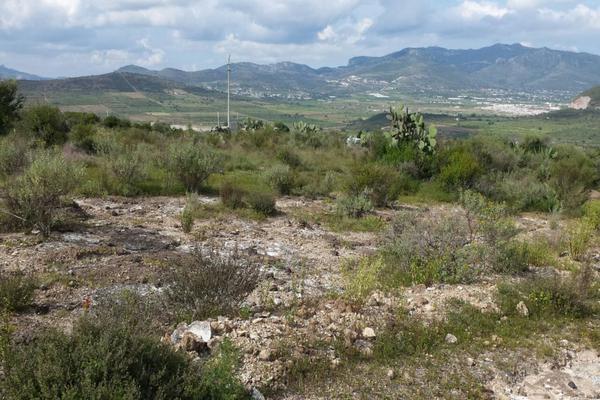Foto de terreno habitacional en venta en  , san juan tilcuautla, san agustín tlaxiaca, hidalgo, 7304437 No. 14