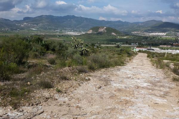 Foto de terreno habitacional en venta en  , san juan tilcuautla, san agustín tlaxiaca, hidalgo, 7304437 No. 16