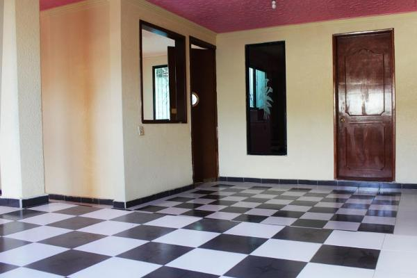 Foto de casa en venta en  , san juan, tláhuac, distrito federal, 4649384 No. 02