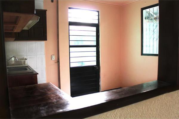 Foto de casa en venta en  , san juan, tláhuac, distrito federal, 4649384 No. 05