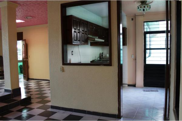 Foto de casa en venta en  , san juan, tláhuac, distrito federal, 4649384 No. 06