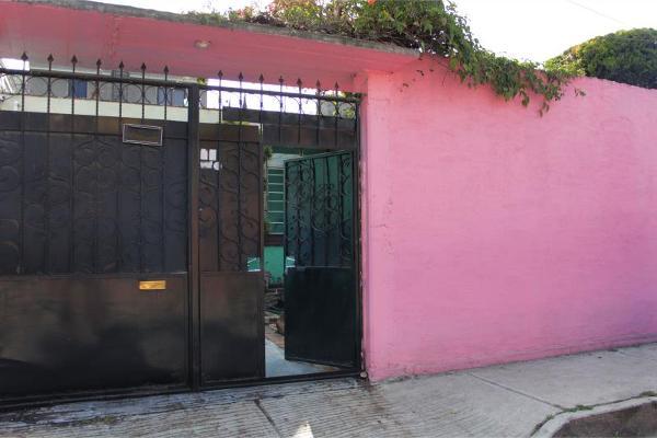 Foto de casa en venta en  , san juan, tláhuac, distrito federal, 4649384 No. 07
