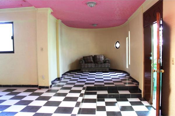 Foto de casa en venta en  , san juan, tláhuac, distrito federal, 4649384 No. 08