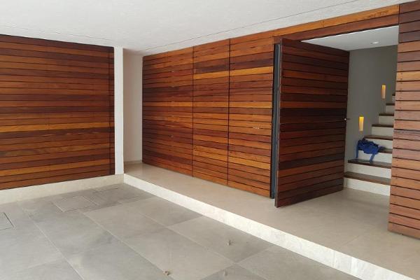 Foto de casa en venta en  , san bernabe temoxtitla, ocoyucan, puebla, 8843967 No. 04