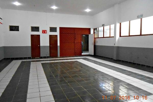 Foto de oficina en renta en barranca chica , san juan totoltepec, naucalpan de juárez, méxico, 2735243 No. 03