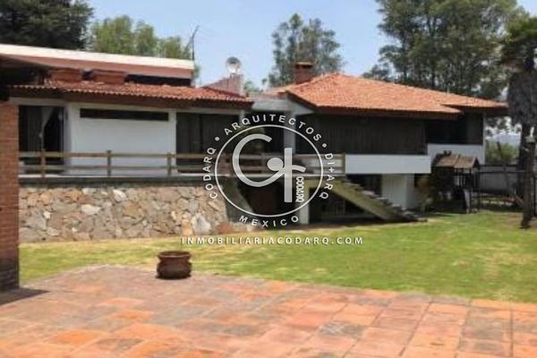Foto de casa en venta en  , san juan totoltepec, naucalpan de juárez, méxico, 5735875 No. 01