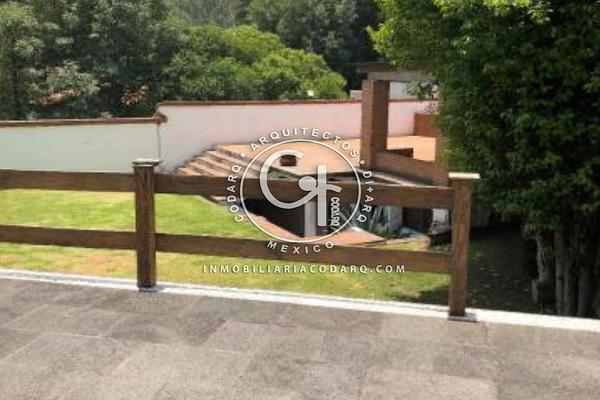 Foto de casa en venta en  , san juan totoltepec, naucalpan de juárez, méxico, 5735875 No. 02