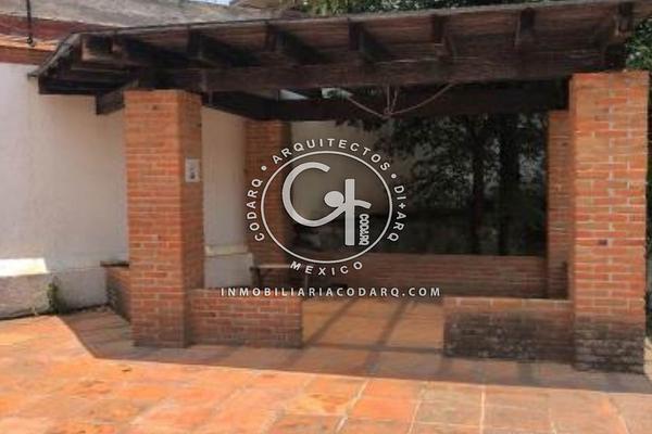 Foto de casa en venta en  , san juan totoltepec, naucalpan de juárez, méxico, 5735875 No. 07