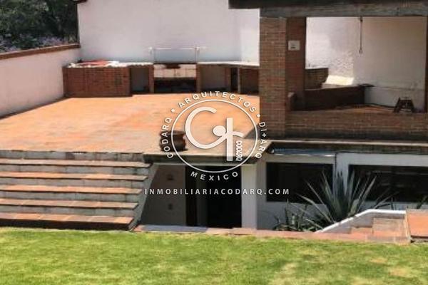 Foto de casa en venta en  , san juan totoltepec, naucalpan de juárez, méxico, 5735875 No. 09