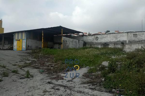 Foto de terreno industrial en venta en  , san juan xalpa, iztapalapa, df / cdmx, 18398324 No. 02