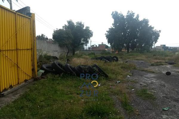 Foto de terreno industrial en venta en  , san juan xalpa, iztapalapa, df / cdmx, 18398324 No. 03
