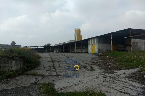 Foto de terreno industrial en venta en  , san juan xalpa, iztapalapa, df / cdmx, 18398324 No. 04