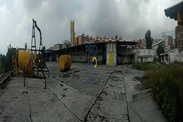 Foto de terreno industrial en venta en  , san juan xalpa, iztapalapa, df / cdmx, 18398324 No. 05